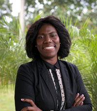 Dr. Ellisa Scott, PhD, LMHC, CAP